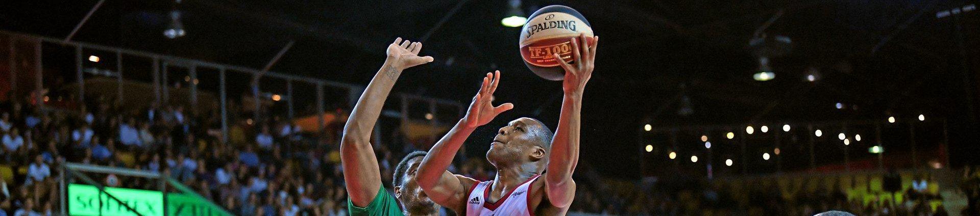 Varennes-Jarcy Basket Club